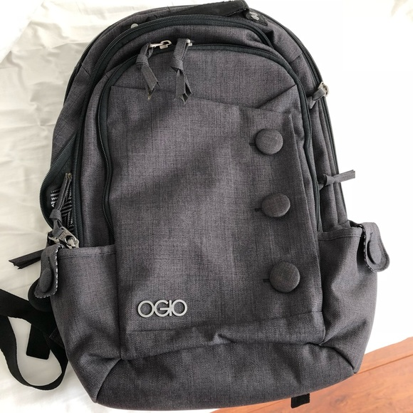 1d59ed1554 OGIO International Soho Pack. M 5ba587444ab63317735630d4